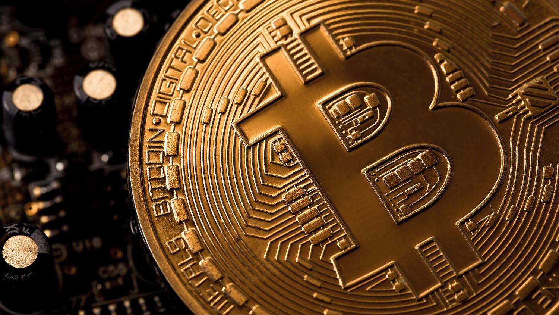 a bitcoin halott