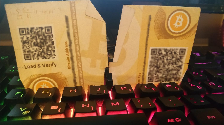 hogyan találom meg a bitcoin címemet)