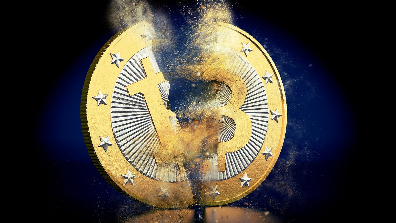 bitcoin befektetési kilátás