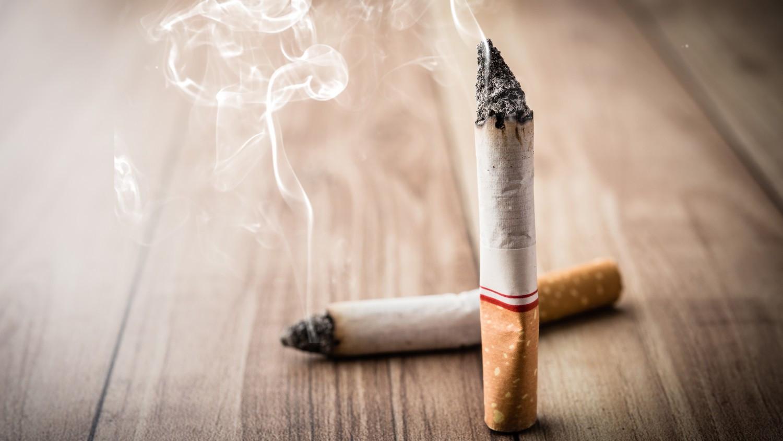 dohányzás és annak veszélye