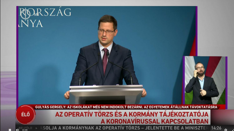 Négy nap alatt 400 ezer magyar olthatnak be