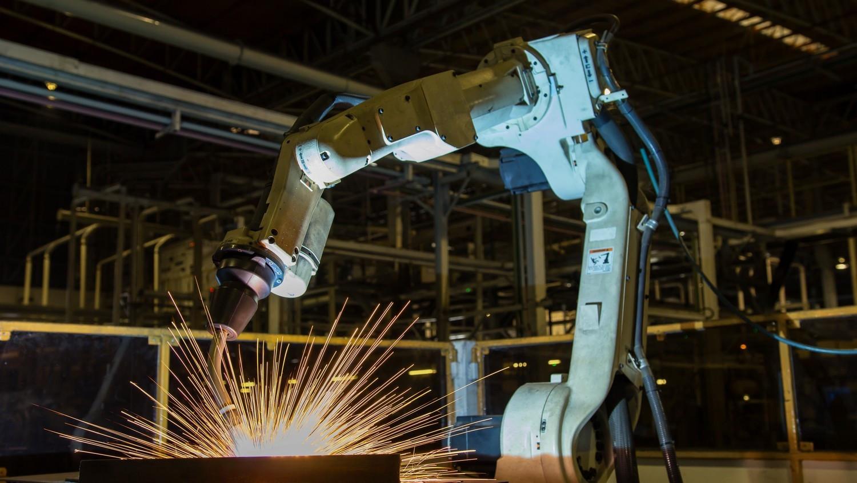 kereskedő robotok munkásai a trendvonal meghatározása