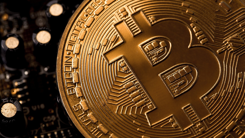 A bitcoin elköltése