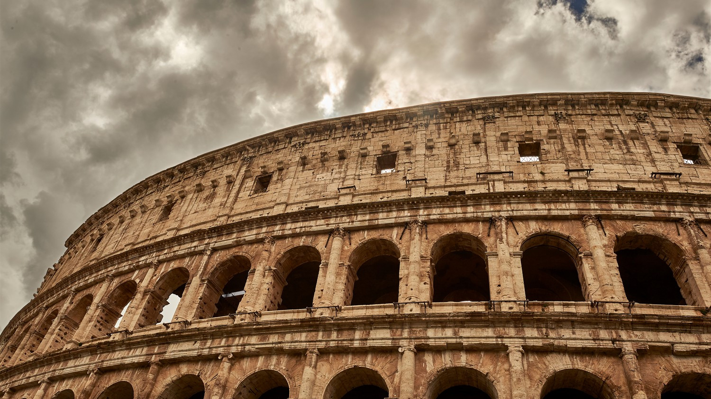 Súlyos rendbontások Rómában a járványügyi intézkedések miatt thumbnail