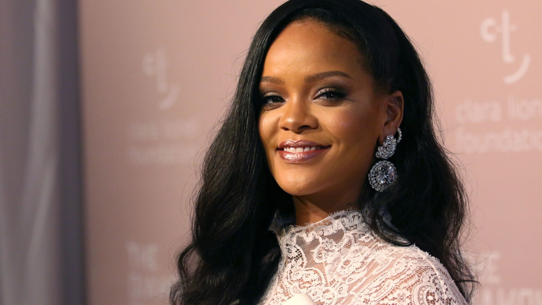 hogyan fogy Rihanna