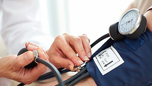 Vérnyomás - mitől megy fel? - Portfolio.hu
