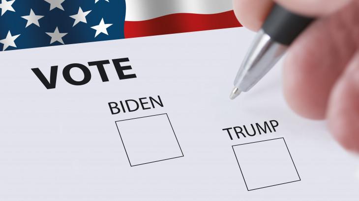 Amerikai elnökválasztás: a vita elmaradt, de Biden így is megverte aznap Trumpot