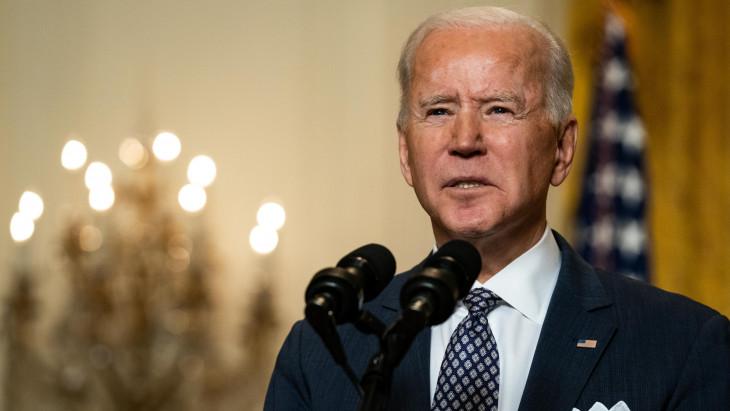 Joe Biden elnökségének eddigi legnagyobb katasztrófájával néz szembe
