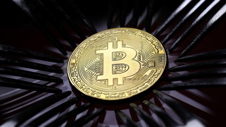 milyen nagy a bitcoin piac