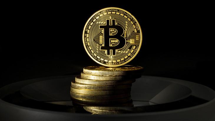 bitcoin érme alap