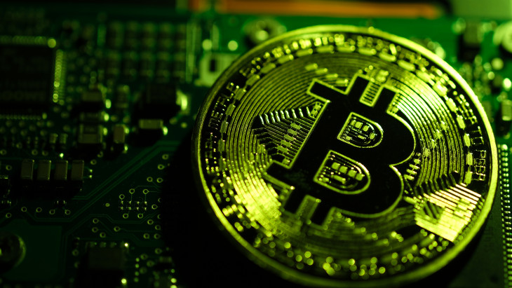 Egyesek a bitcoin teljes devizapiaci uralmát várják