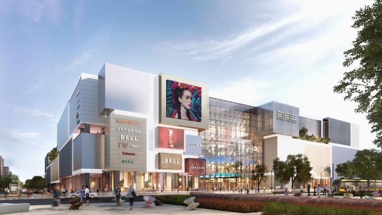 Ezek most az ország vezető bevásárlóközpontjai - Szerinted melyik a legjobb?