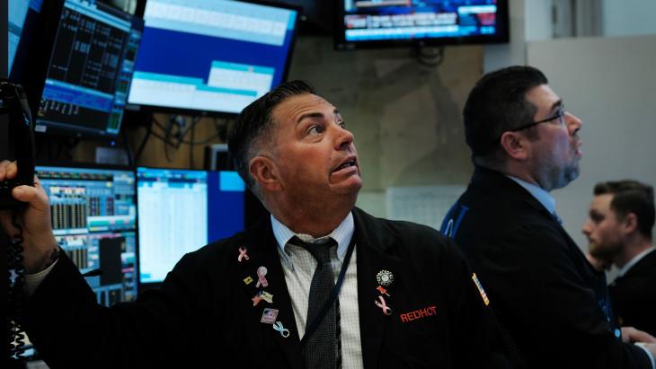 Most indul be igazán a gazdaság, de a tőzsdék már az utolsókat rúghatják?