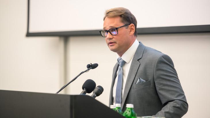 Jakab Ferenc jó híreket közölt az AstraZeneca vakcinájával kapcsolatban