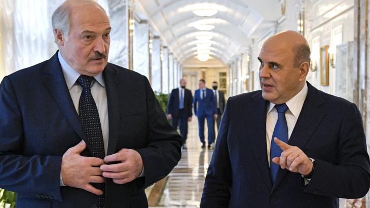 Lukasenka: merényletet terveztek ellenem