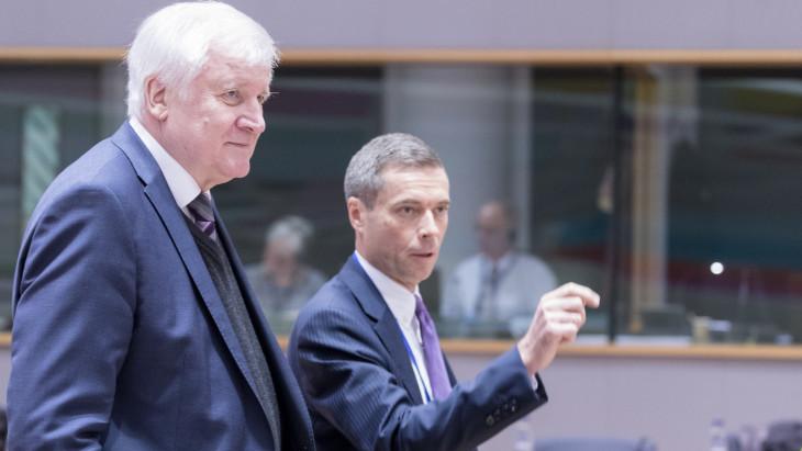 Asztalra csaptak a németek: új jogállami feltételrendszerrel állnak elő, hogy felpörgessék az EU-pénzes alkut