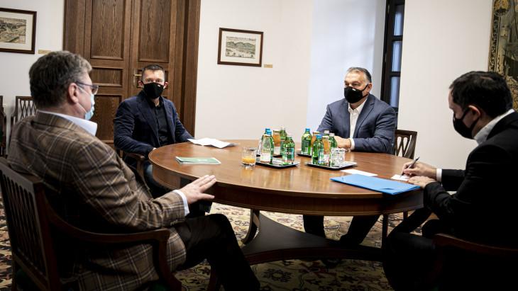 Orbán Viktor beszéde az Idősek Tanácsa ülésén – deeksha.hu