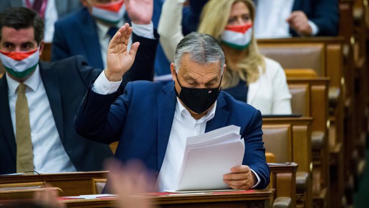 Orbán Viktor kimondta: jön a magyar vétó!
