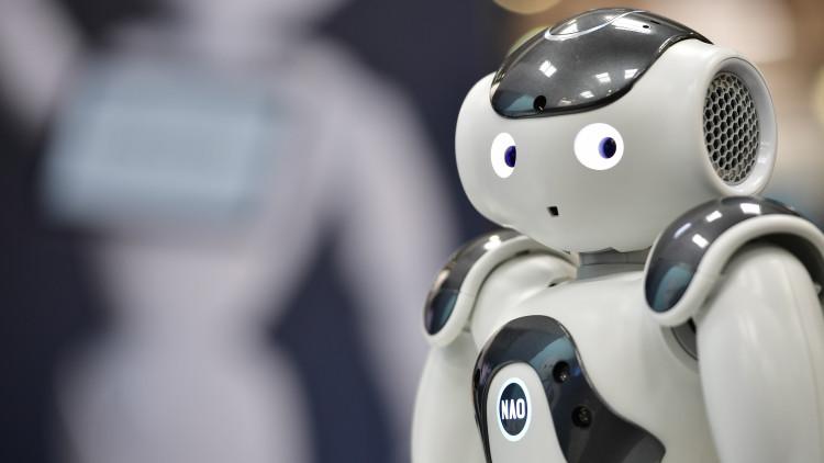 rendeljen kereskedő robotot)