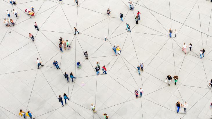 Karrier: Kapcsolatok erős szálakon, négy lépésben | extenda.hu