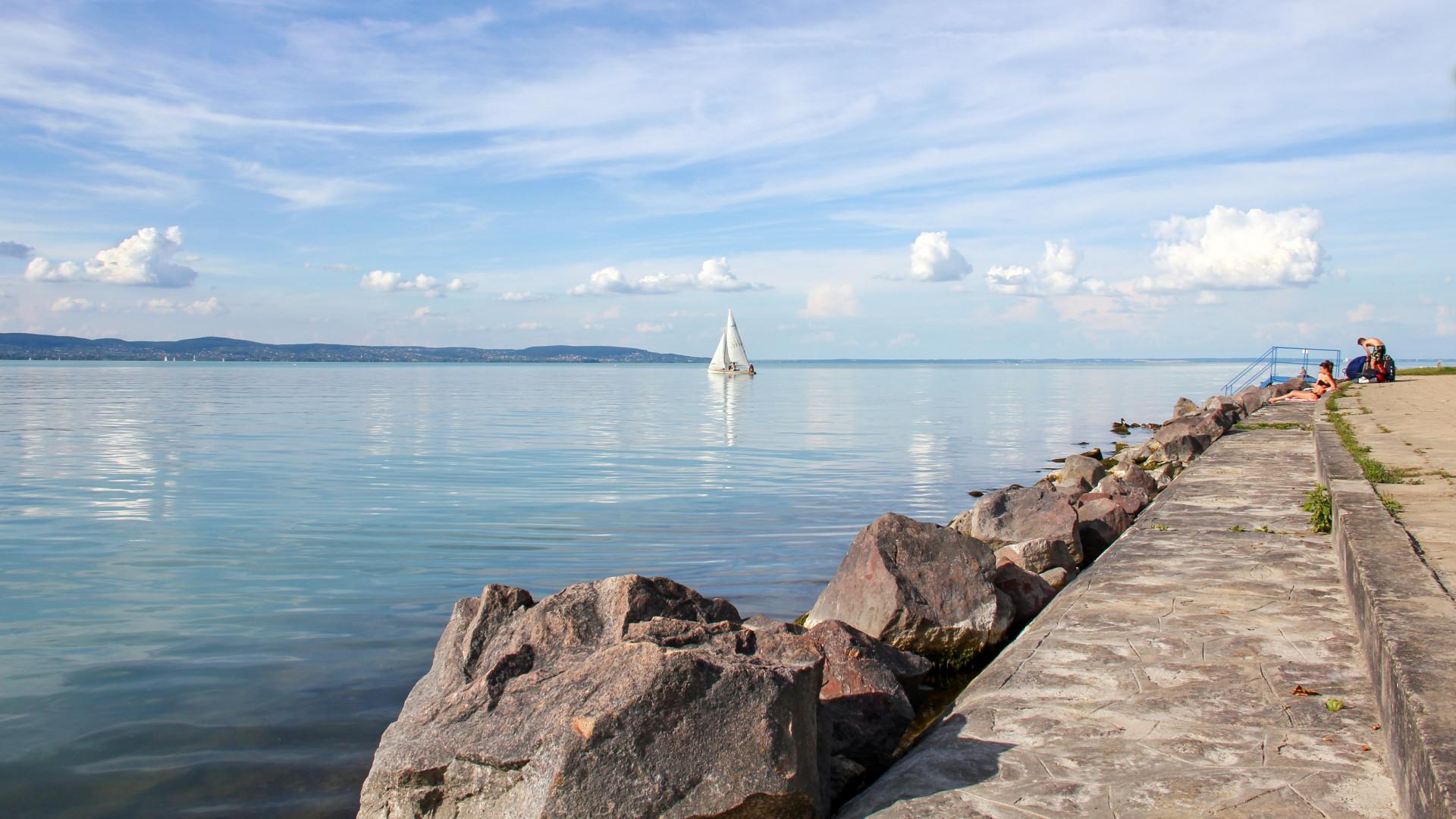 Végre megnyugodhatnak a Balatonért aggódók?