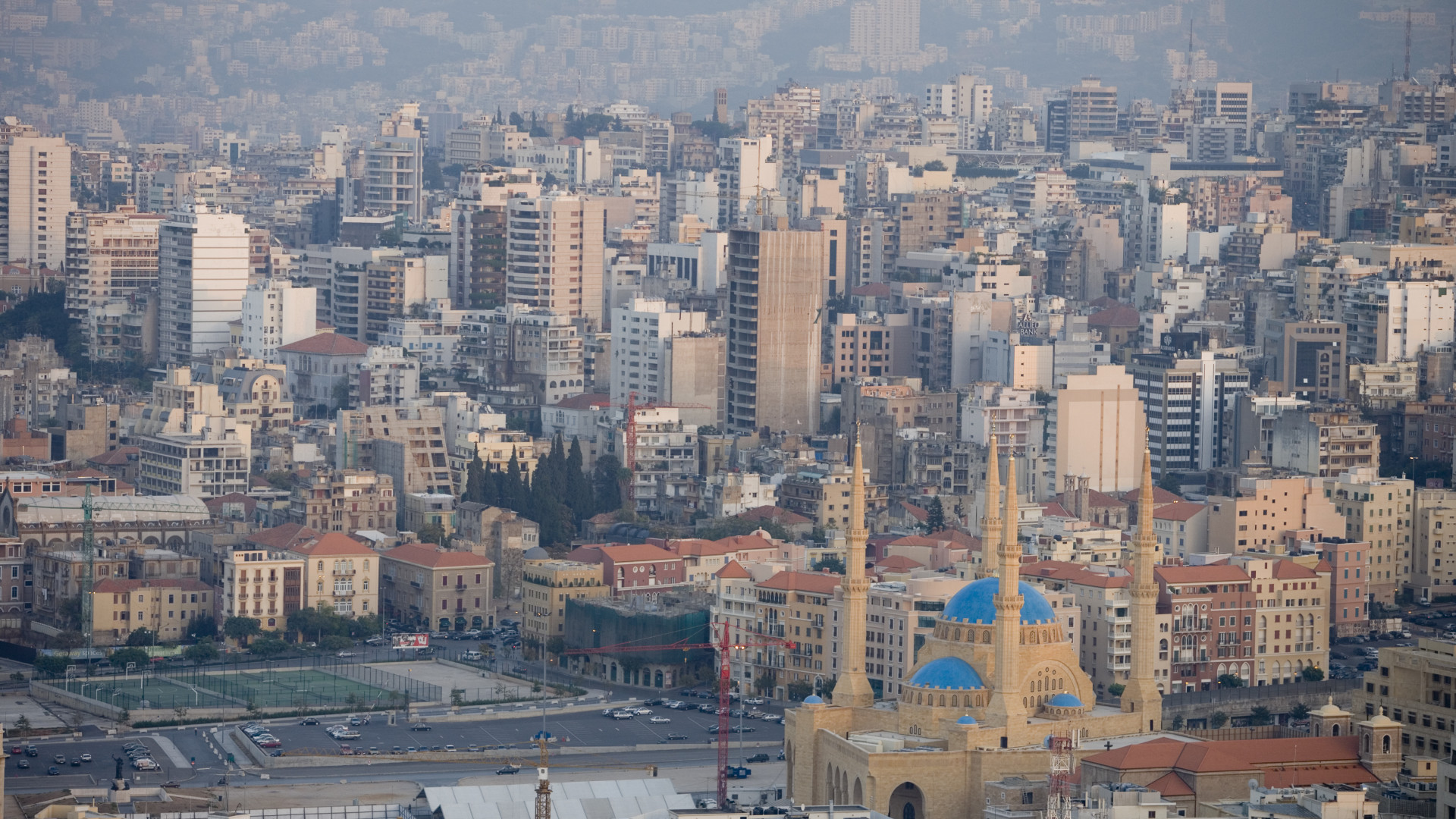 keresek nők libanon