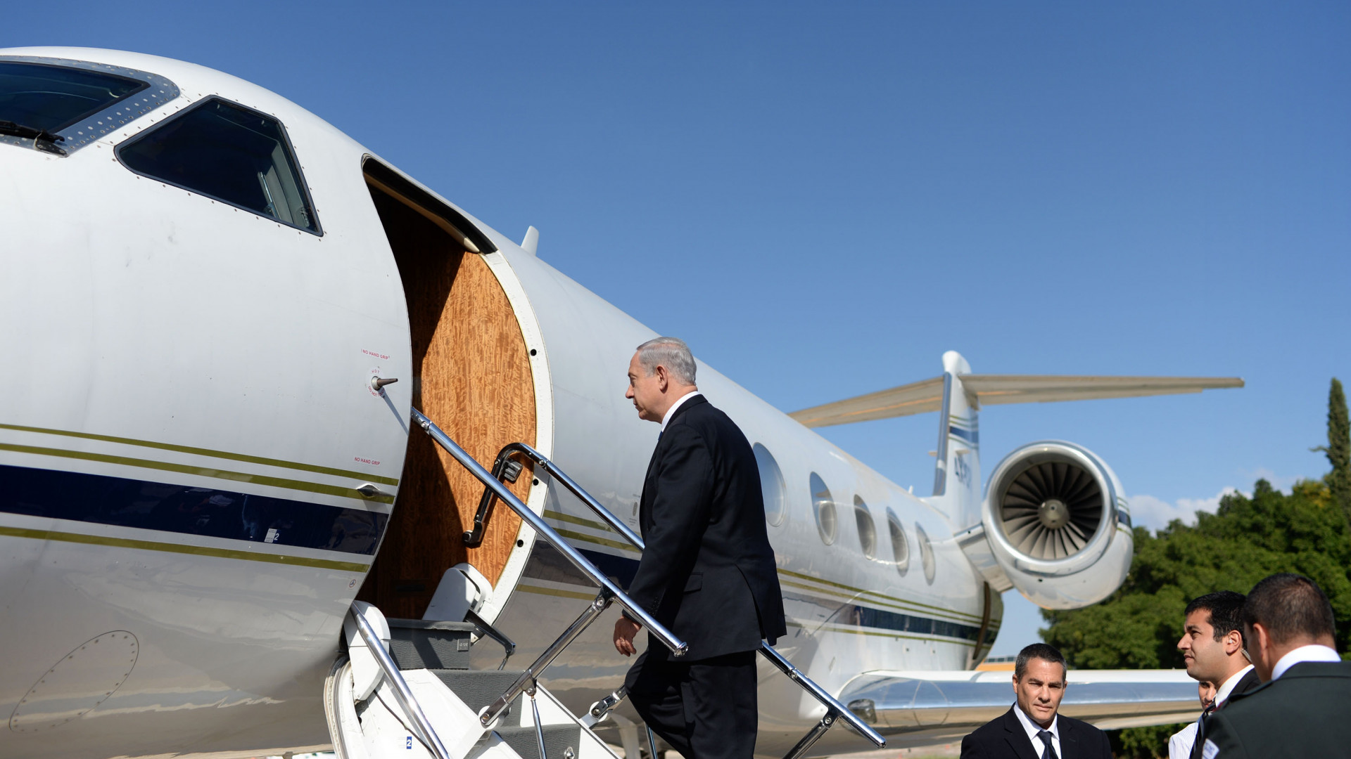 Eredménytelenül zárult a titkos arab-izraeli csúcstalálkozó
