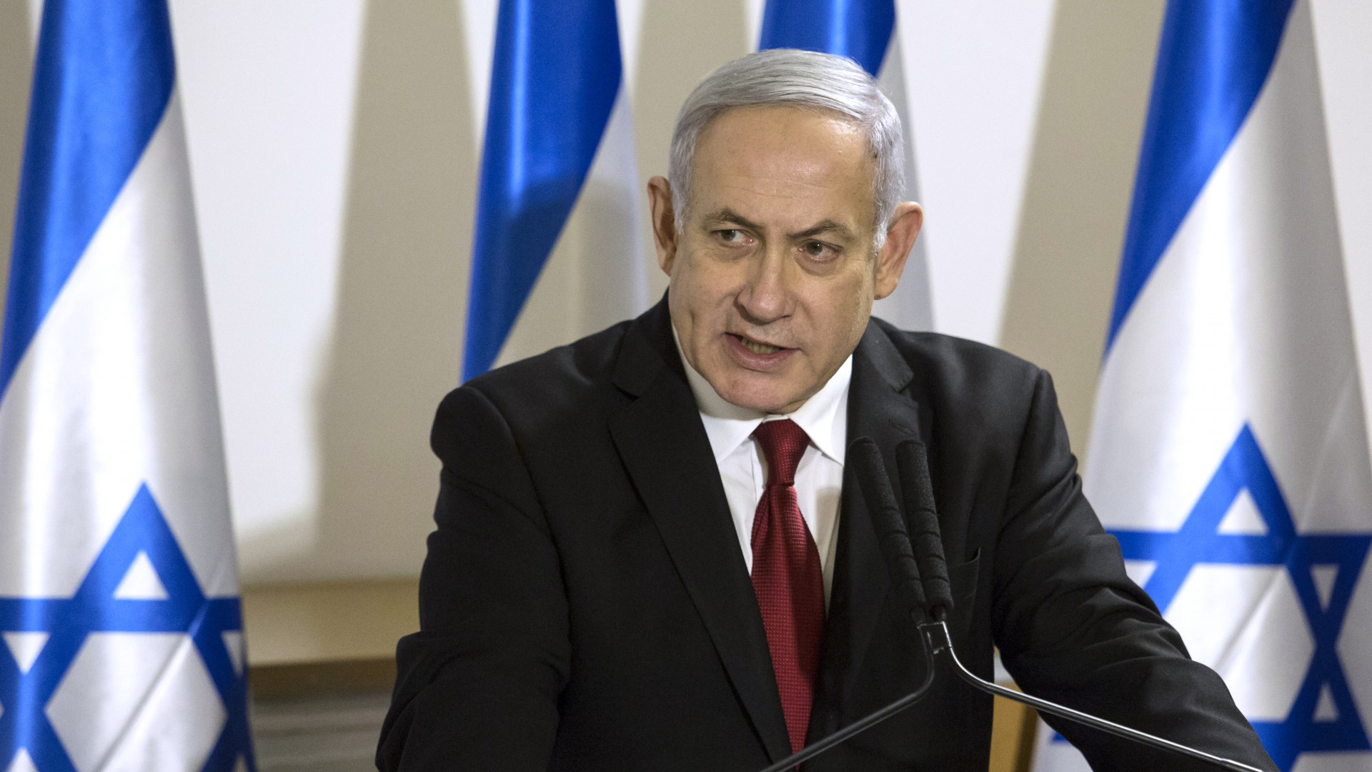 Lejárt a határidő: nem sikerült kormányt alakítania Benjámin Netanjahunak