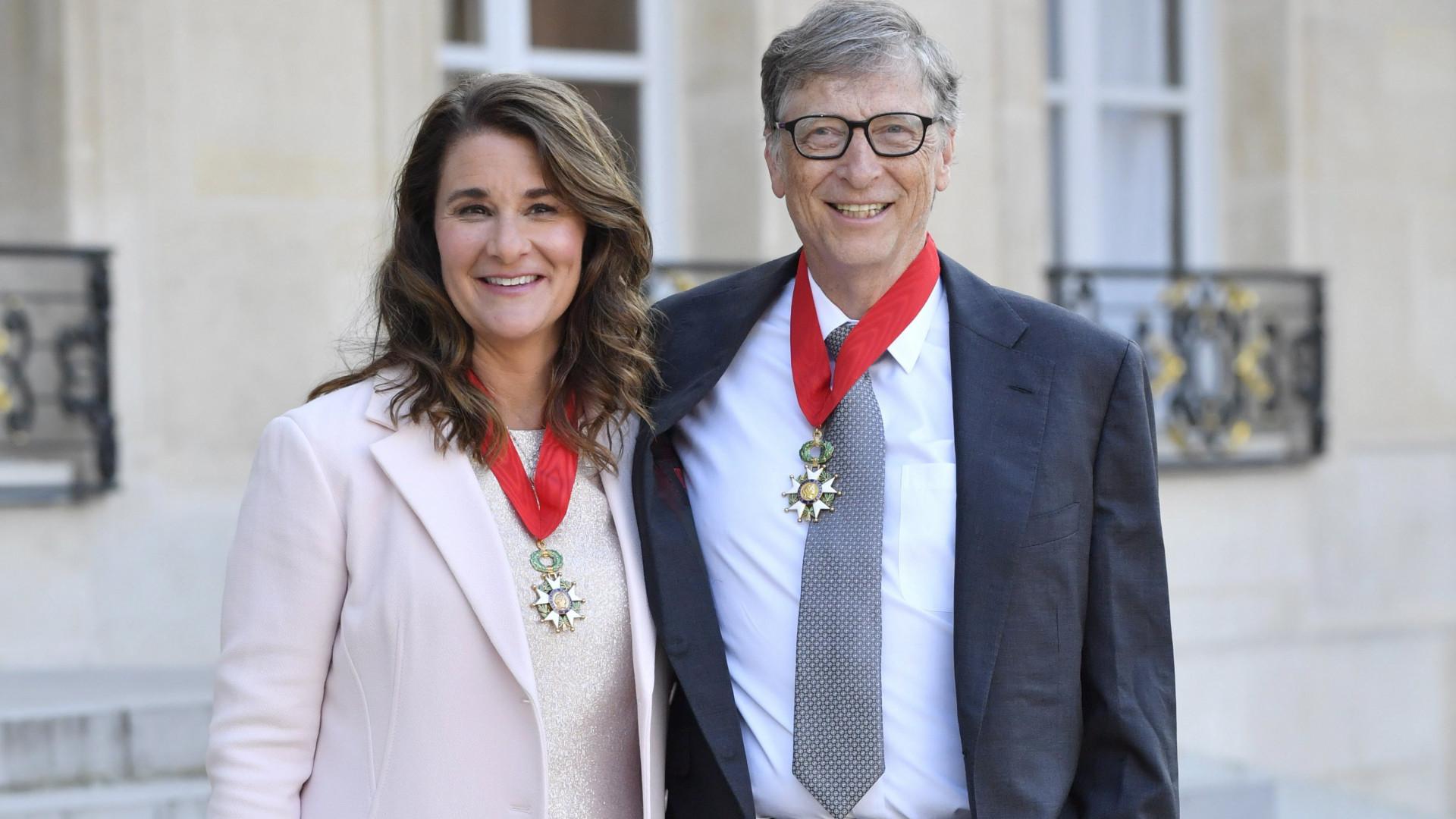 Bill és Melinda Gates válnak