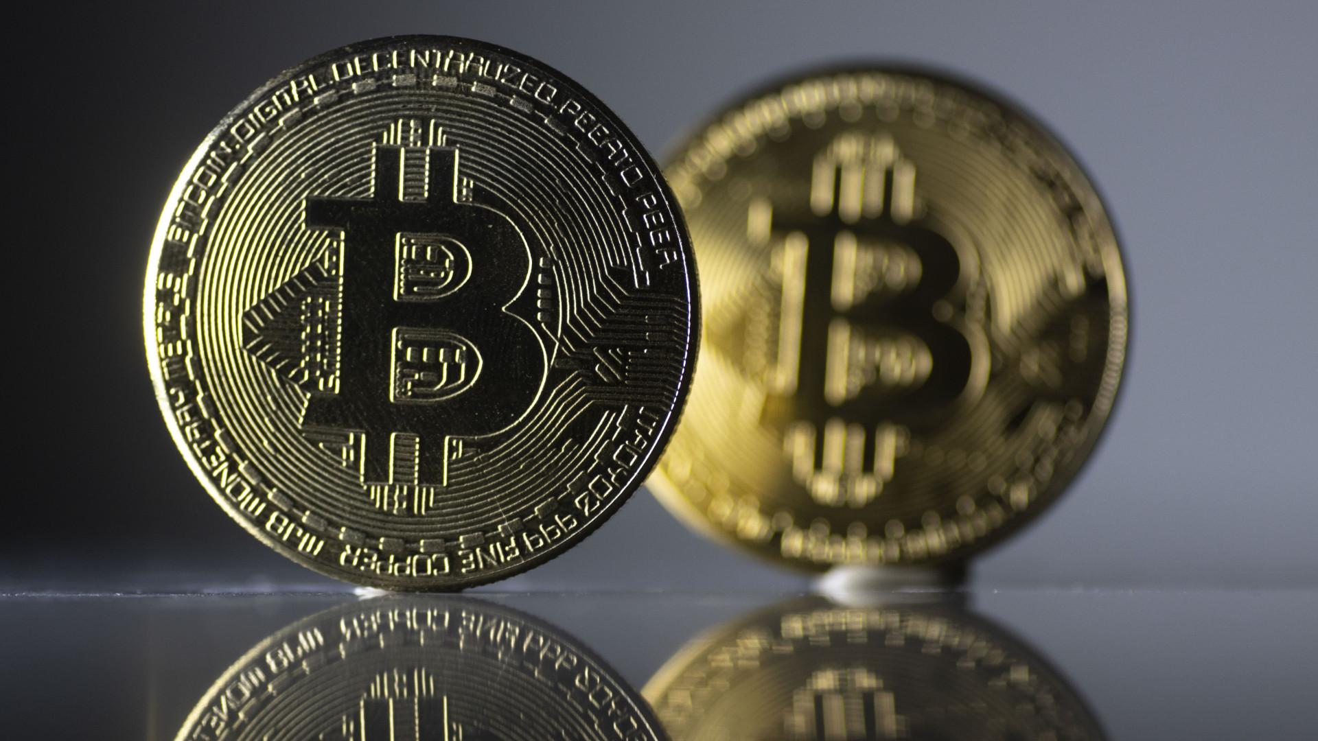 a bitcoin megy a tőzsdén