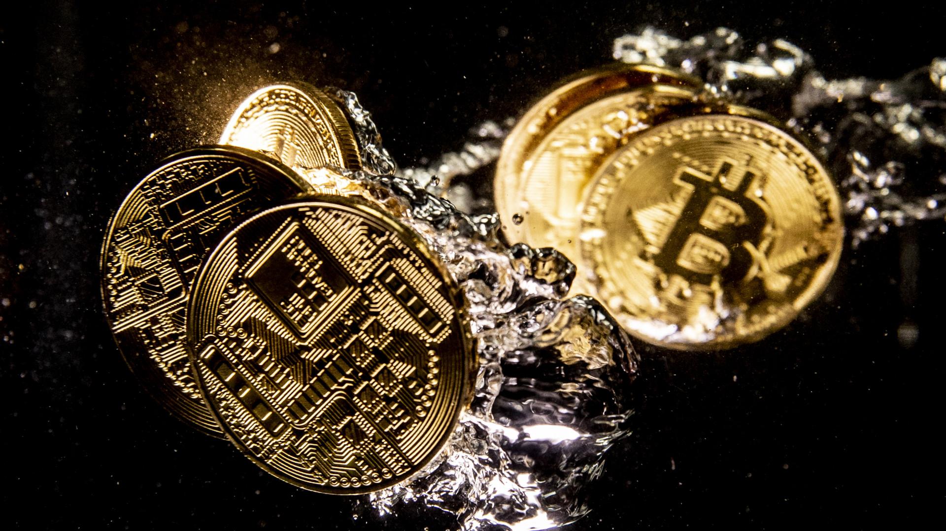 bitcoin p2p kereskedelem)