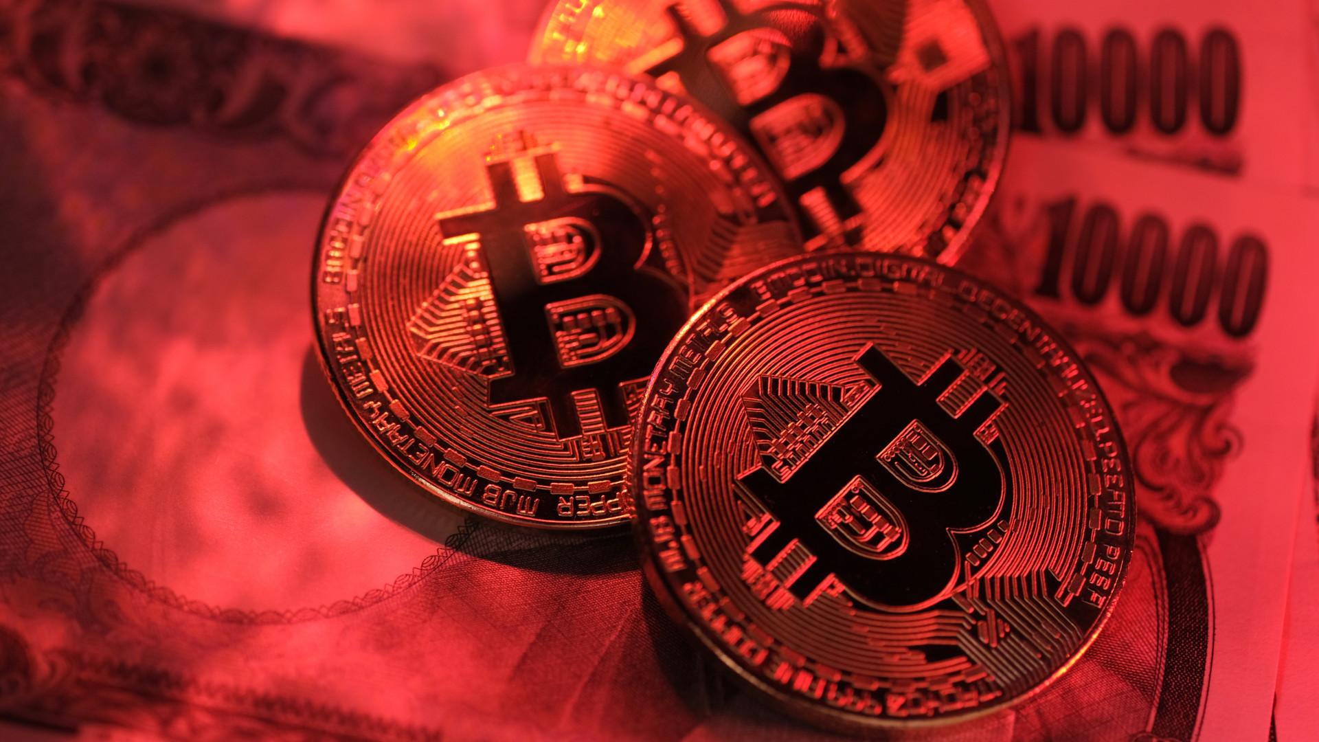 Bitcoin Era Dél-Afrikában
