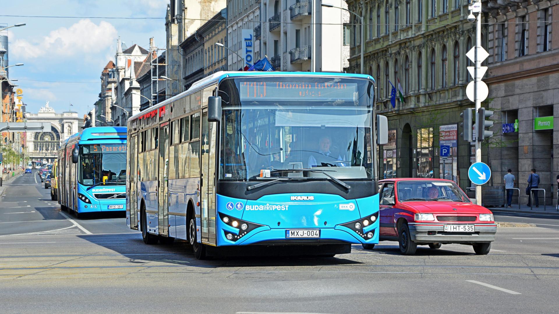 pénzt kereshet saját busszal hol kezdje el a bináris opciók elsajátítását
