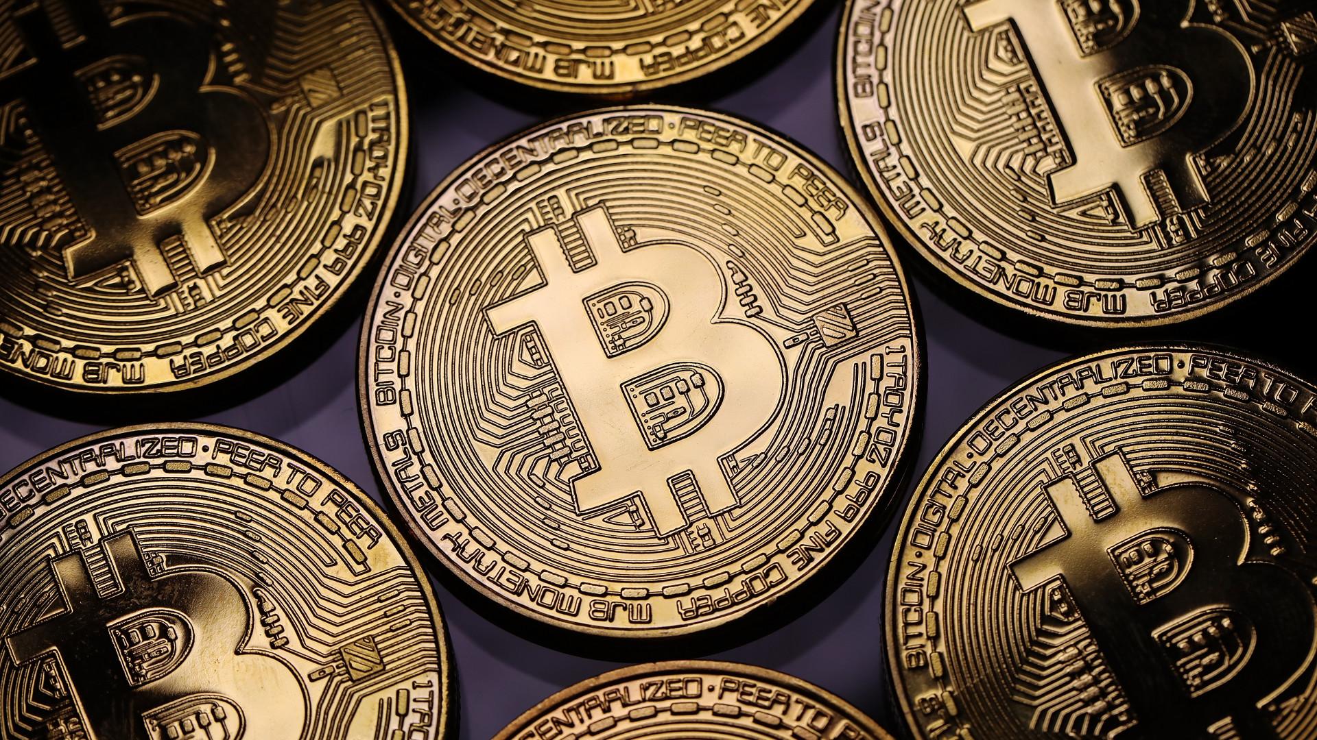 bitcoin érme - diosgazda.hu