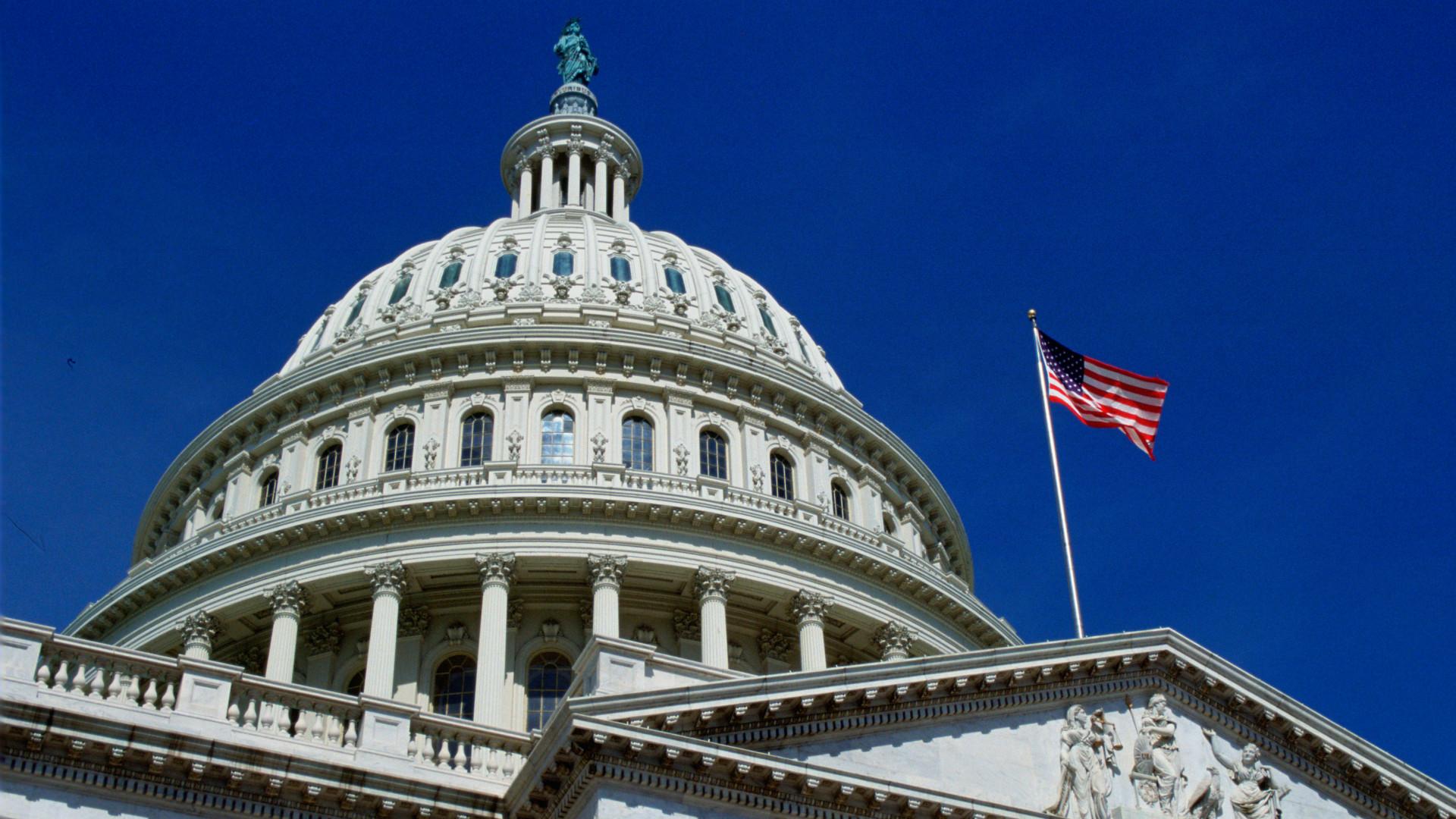 Megszületett a szenátusi megállapodás a kormányzati leállás megakadályozásáról
