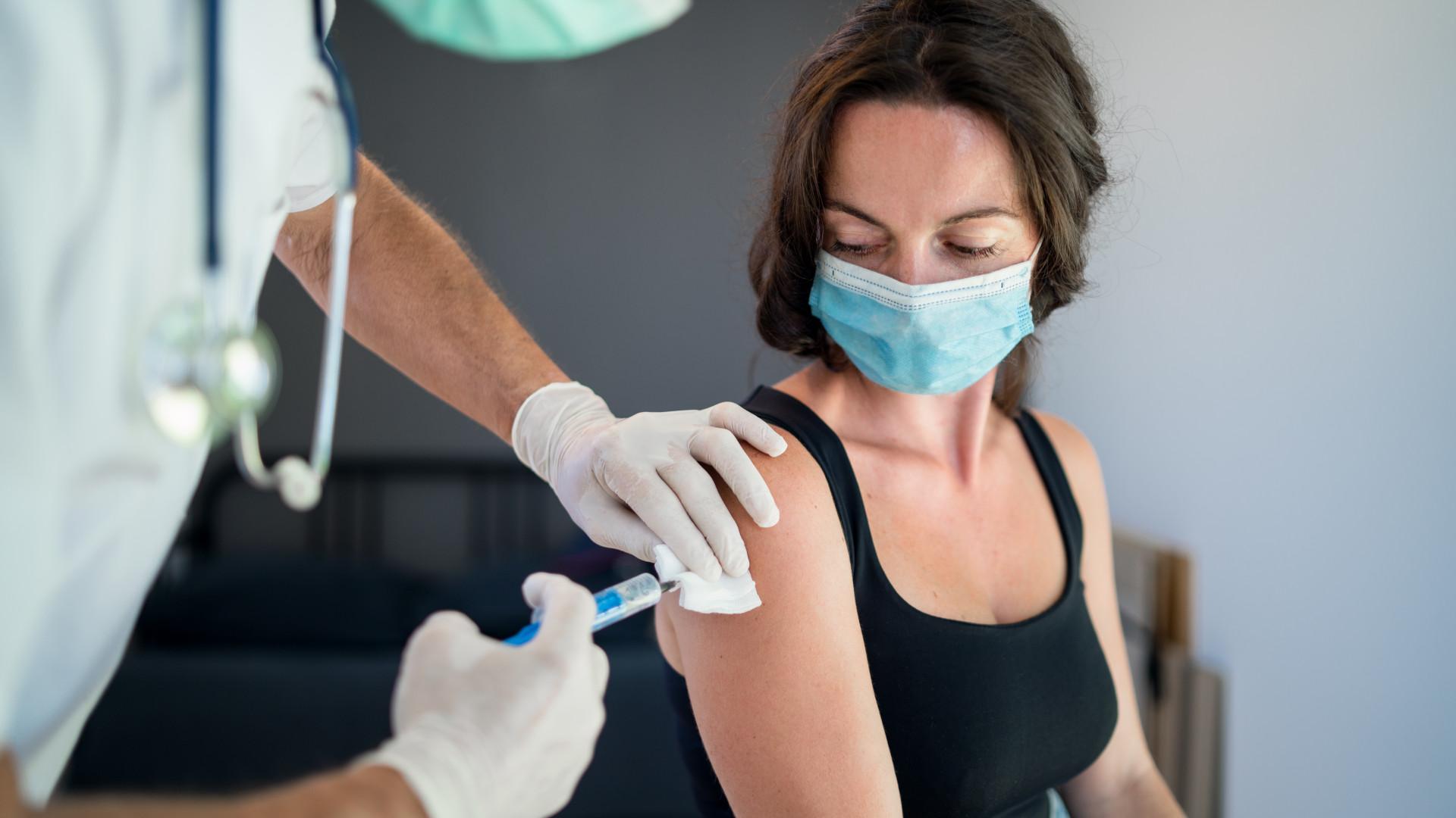 Koronavírus: egy hónapos csúszással érte el a 70 százalékos oltottságot Amerika