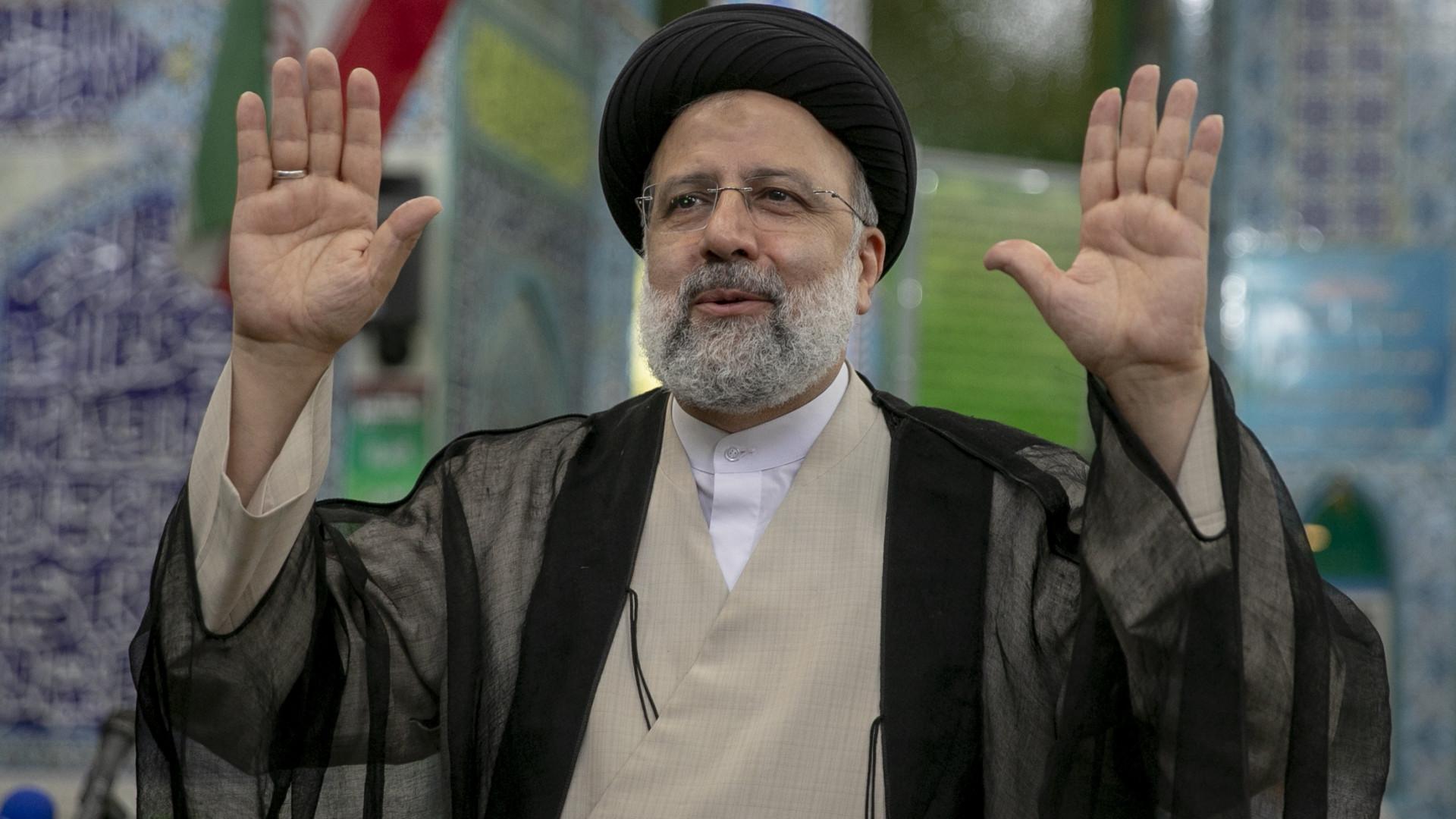 Úgy néz ki, keményvonalas új vezetőt választott Irán