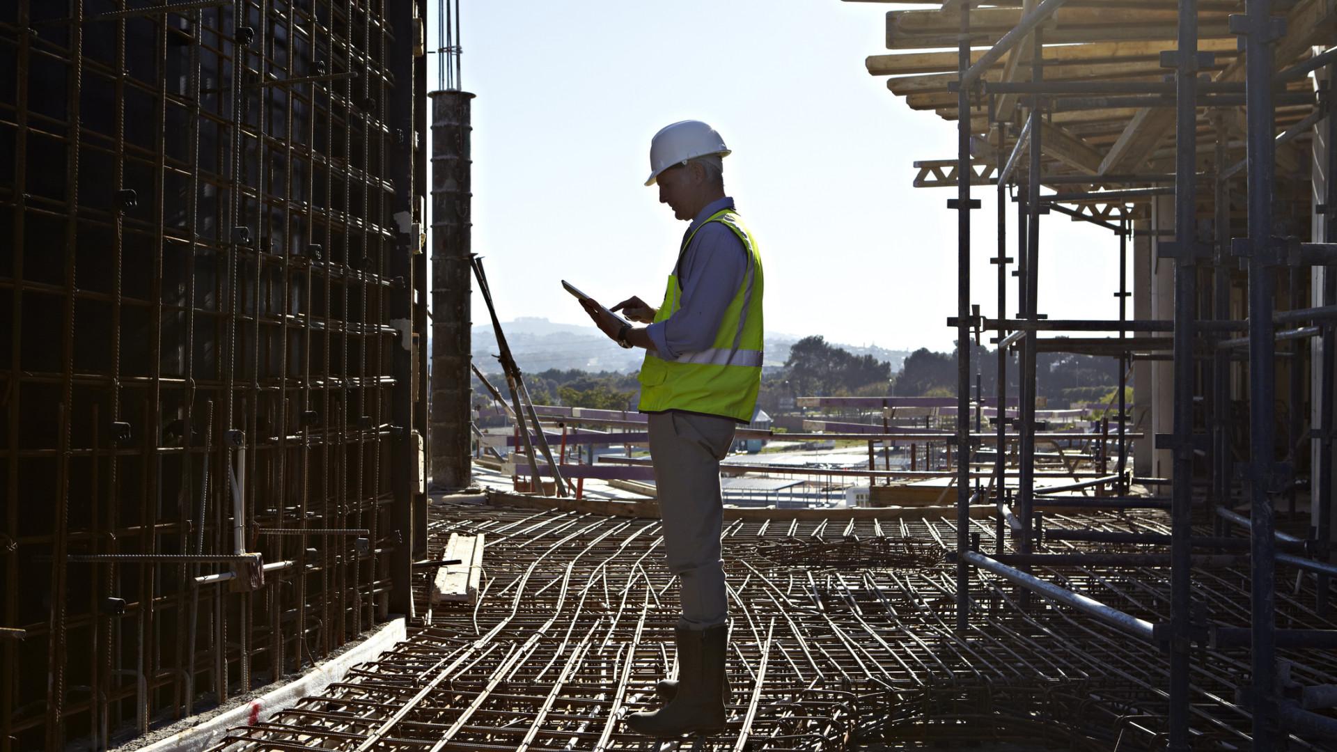 Alapjaiban változtatja meg az építőipari anyaggazdálkodást az új magyar standard