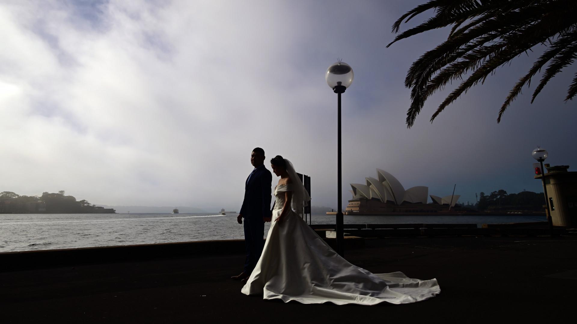 keres egy európai esküvő nő