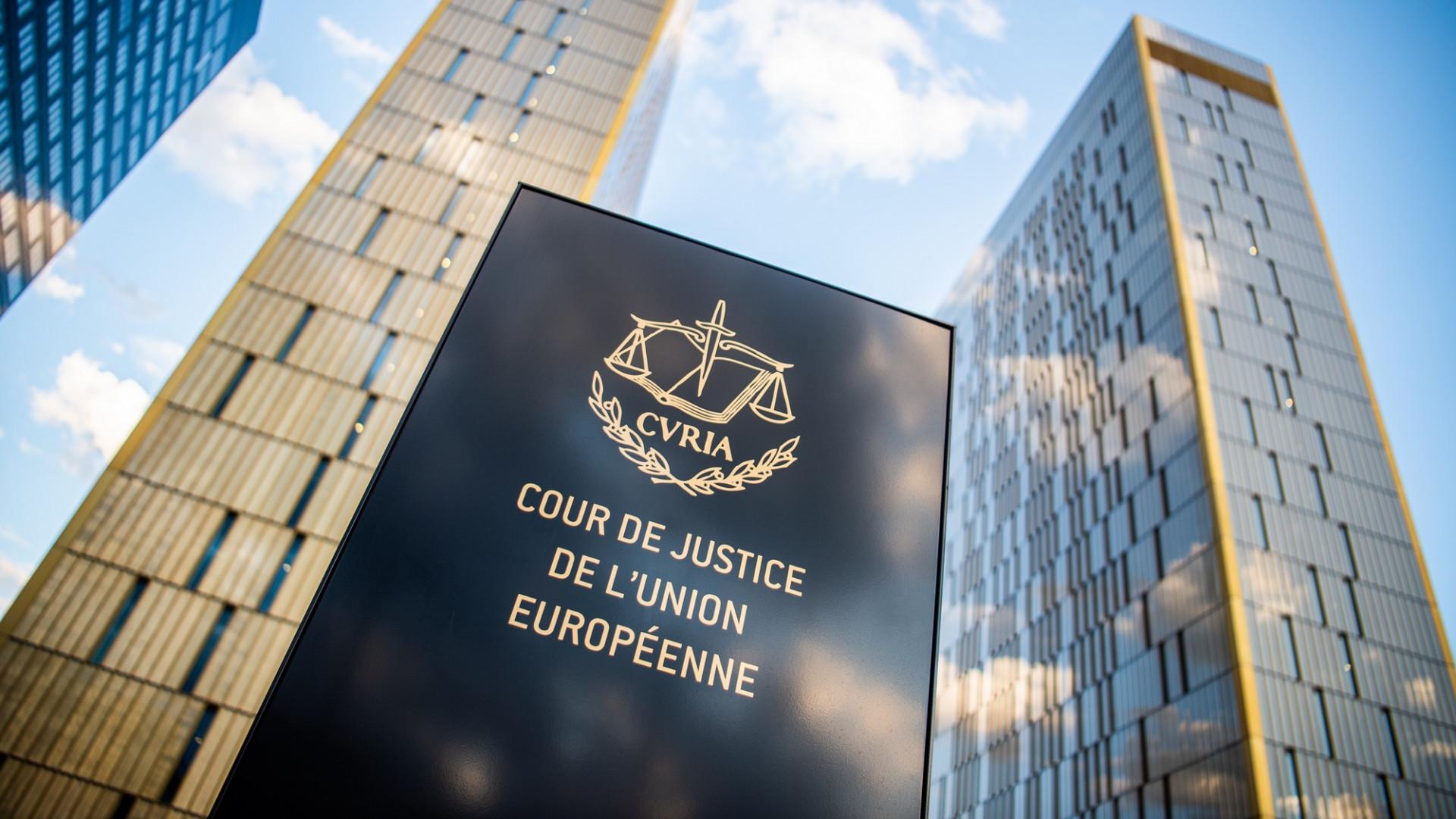 Máris visszaszólt az EU Bírósága a németeknek: ne üssétek bele az  orrotokat, mert ez a mi felségterületünk - Portfolio.hu