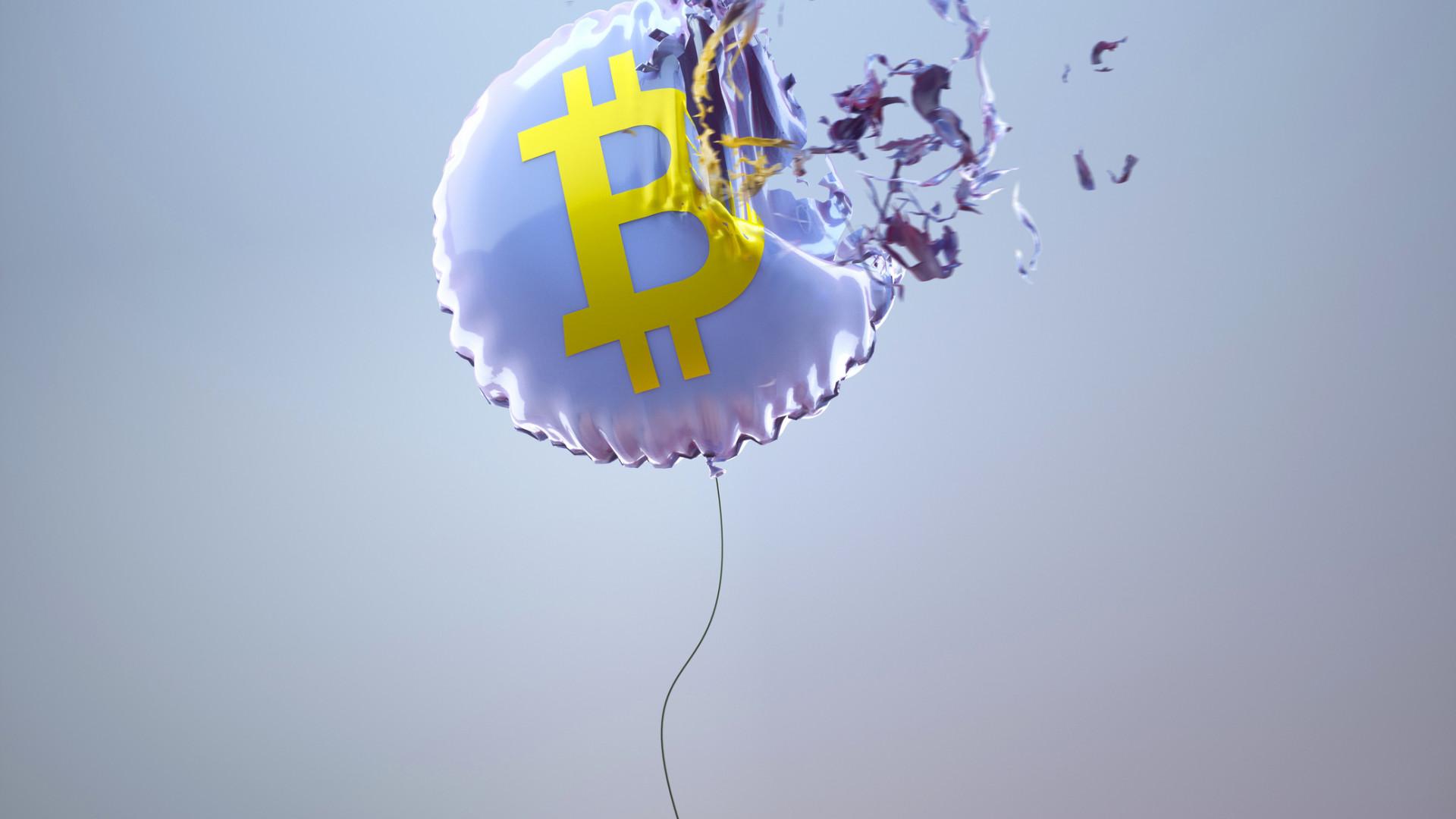 mikor lesz a bitcoin vége