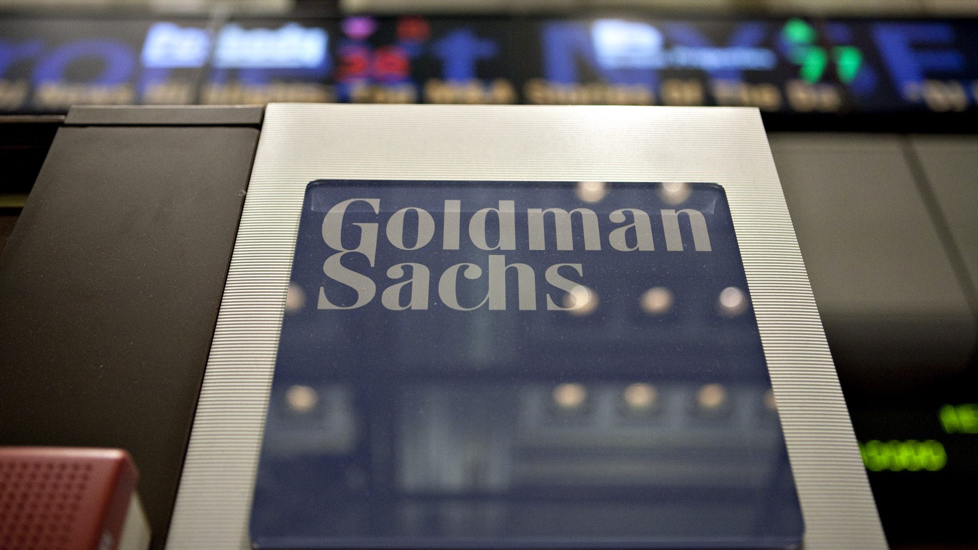 Goldman Sachs Archives | Bitcoinhungary