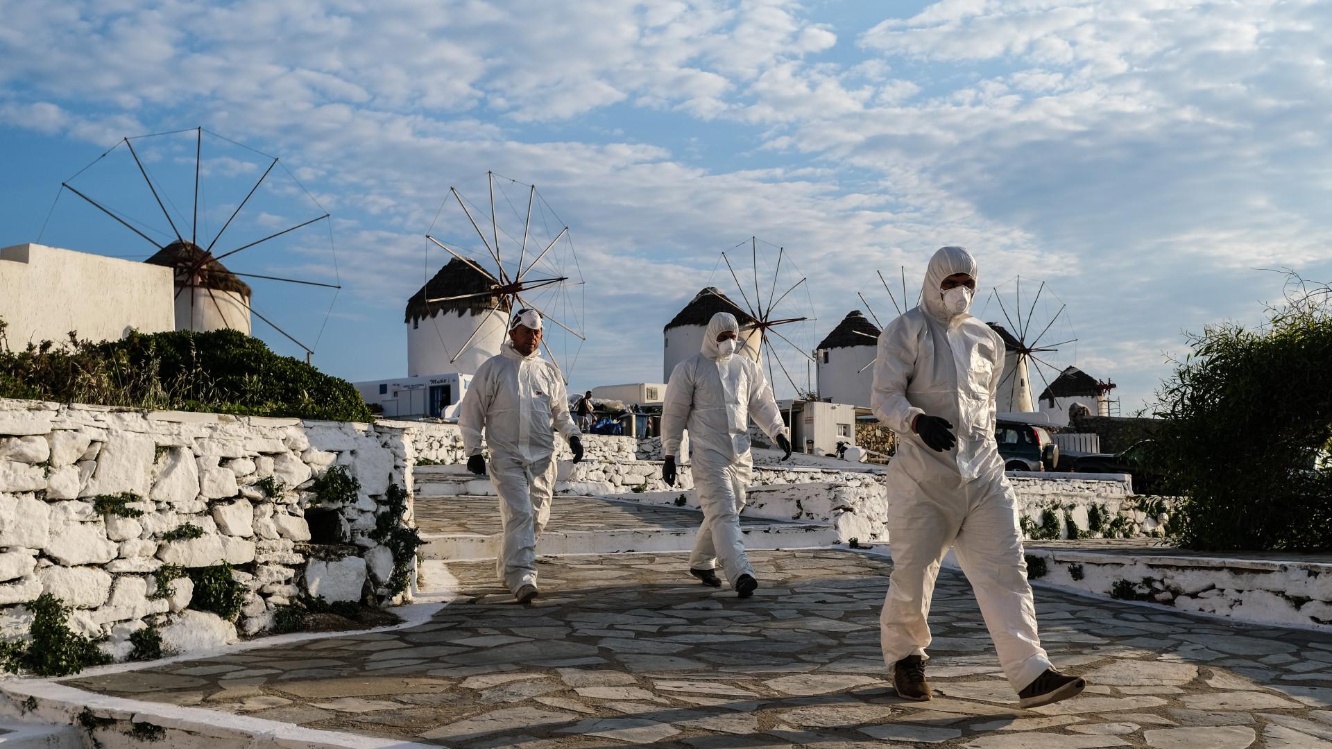 Június közepétől magyar turisták is mehetnek Görögországba