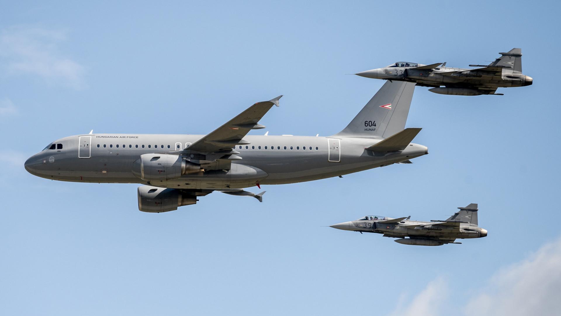 Megszületett a döntés: valóban el kell búcsúznunk a magyar Gripen vadászgépektől?