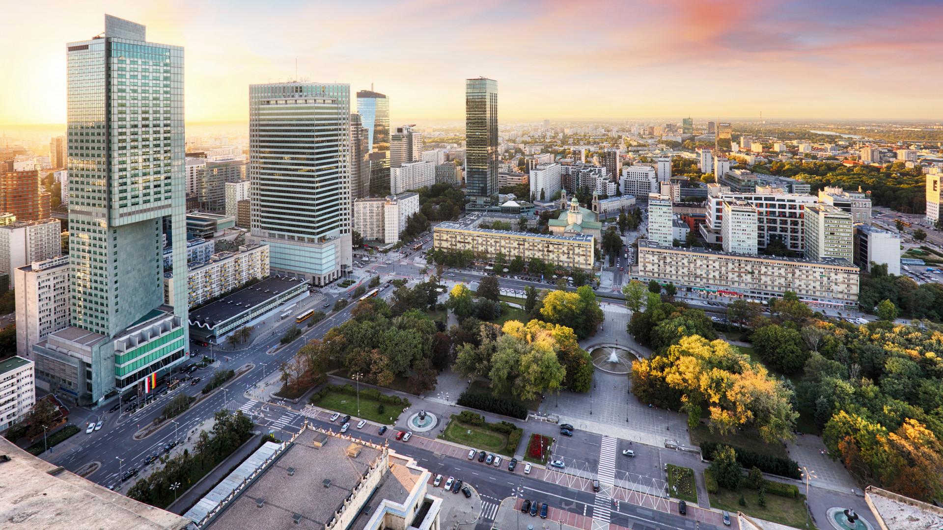 Ingatlanbefektetések: Lengyelország és Csehország nyomába sem érünk