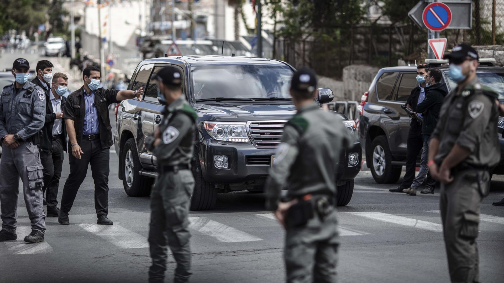 Alakul az új közel-keleti felállás – Izraeli-szaúdi front jöhet létre Irán elszigetelésére