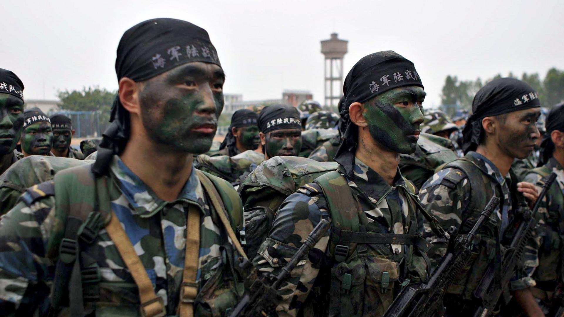 Mit tud csinálni Amerika, ha Kína limitált támadással zaklatja Tajvant?