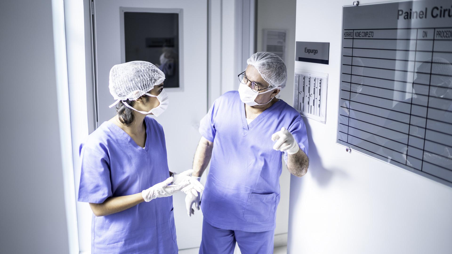 közös kezelés kórházakban)