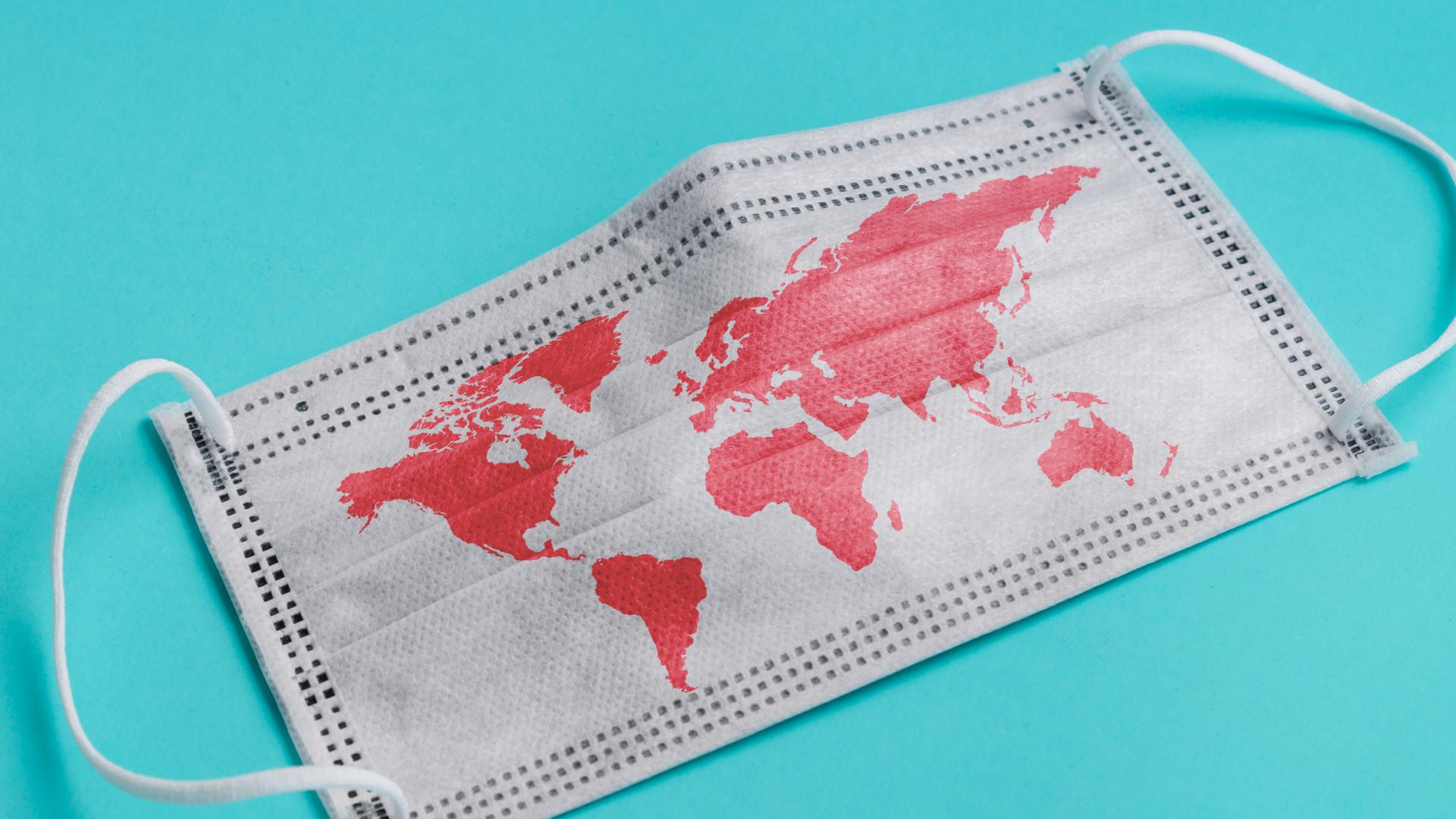 Koronavírus: Európában egyre több a halálos áldozat