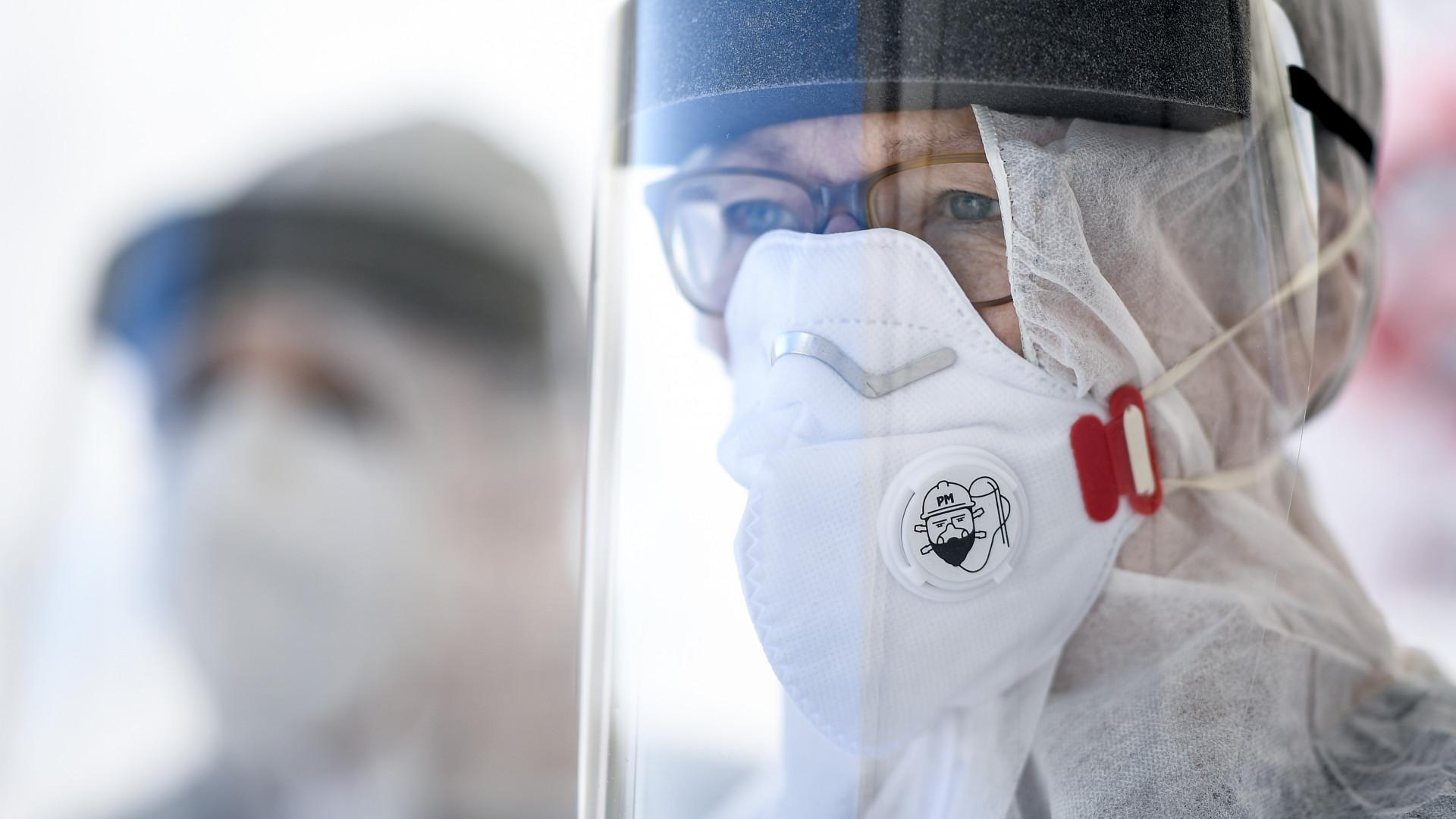 Koronavírus: Már nem Nagy-Britannia a negyedik legfertőzöttebb ország